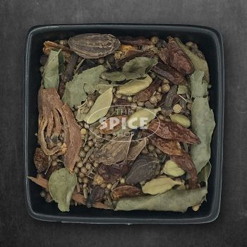 Curry Mischung ganze Samen zum selbermahlen & rösten