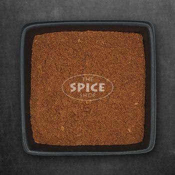 Mexikanisches Chili Pulver