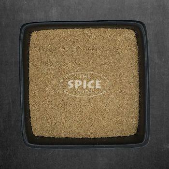 Ingwer Chili Salz